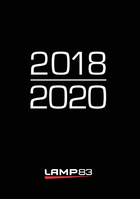 LAMP83 Katalog 2018-2020