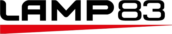 LAMP83 Logo(CMYK)