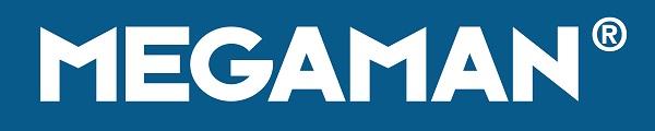 Megaman Logo 2014