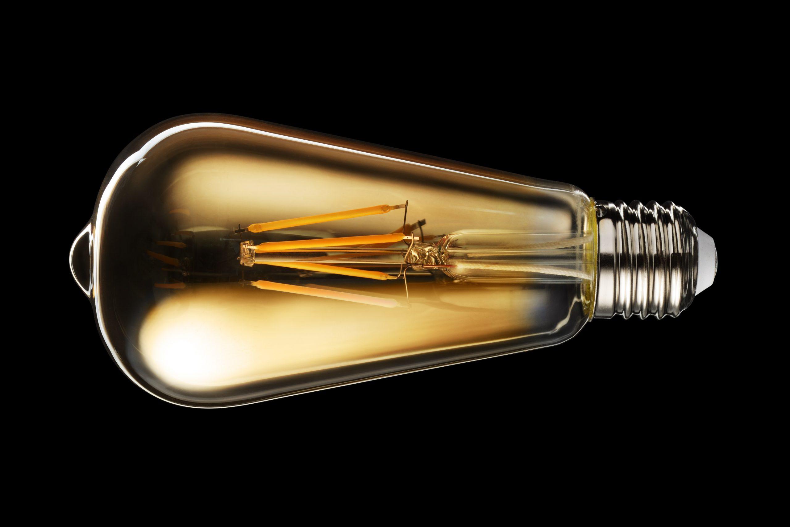 Unser breit gefächertes Leuchtmittelsortiment umfasst Produkte aller gängigen Markenhersteller. weiterlesen
